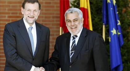 رئيس حكومة اسبانيا في الرباط لترأس القمة العاشرة بين البلدين وملف مليلية مغيّب