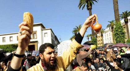 """تقرير رسمي: نصف المغاربة """"ساخطون"""" على حياتهم"""