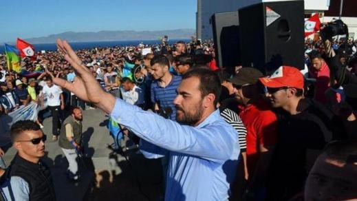 تقرير برلماني: معتقلو الريف يحظون بمعاملة خاصة والمهداوي ينوه بالمؤسسة السجنية