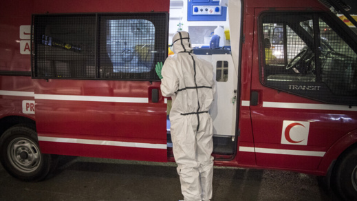 تسجيل 393 إصابة بفيروس كورونا بالمغرب خلال 24 ساعة الماضية