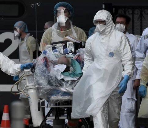 ناقوس الخطر يدث..نفاد مخزون الأدوية يهدد حياة مرضى كورونا بالمغرب