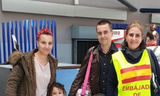 حكومة مليلية غاضبة بسبب لامبالاة إسبانيا برعاياها العالقين في الناظور