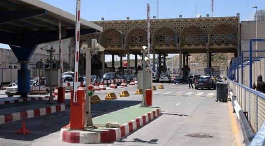 مصادر إسبانية تتوقع فتح الحدود البرية بين المغرب والمدينتين السليبتين يوم 15 يوليوز