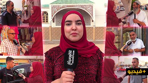 التباعد بين المصلين في المساجد.. ناظوريون يستقبلون خبر افتتاح بيوت الله بالفرح والسرور