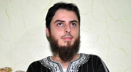 الأستاذ محمد زريوح يحاضر بالناظور نصرة للنبي المصطفى