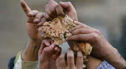 """تقرير صادم: """"عام الجوع"""" في المغرب قادم"""