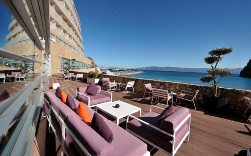مندوب وزارة السياحة يؤكد أن فنادق الحسيمة جاهزة لاستقبال الزوار