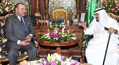 محمد السادس يبدأ قريبا جولة خليجية لتسويق استثمارات جديدة