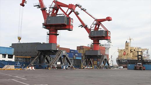 نشاط ميناء الناظور التجاري يرتفع بأزيد من 7 في المائة
