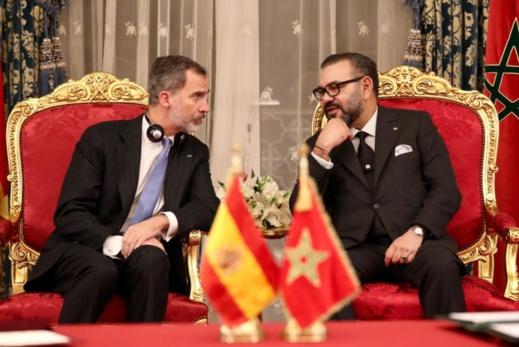 هكذا انتصر المغرب في المعركة الاقتصادية على اسبانيا بإستخدام ورقتي مليلية وسبتة