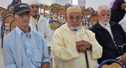 جمعية المغاربة المطرودين من الجزائر تعقد اجتماعا لتجديد مكتبها بالناظور