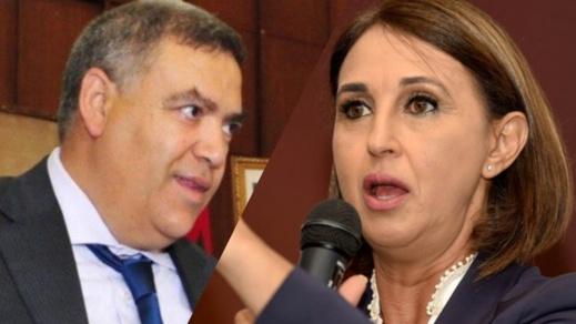 منيب تثير حفيظة وزير الداخلية للمرة الثانية بملف معتقلي الريف في اجتماع للأحزاب السياسية