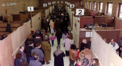 الانتخابات البلدية البلجيكية: الوطنيون الفلامنيون يتولون السلطة في أنفيرس