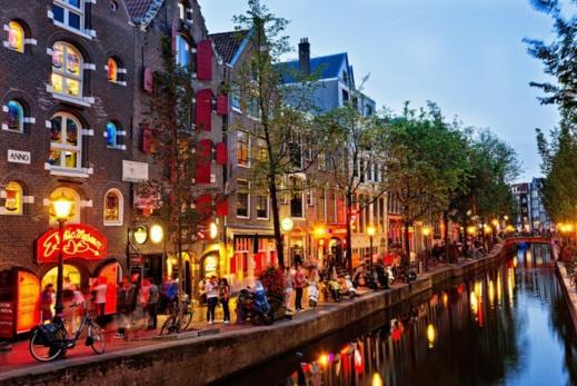 هولندا توافق على تأشيرة الحب لعدة بلدان ضمنها المغرب