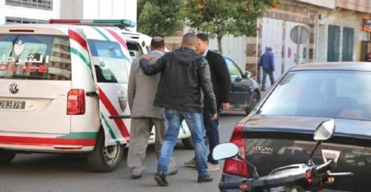 إلقاء القبض على شخص ينشط في شبكة دولية لتهريب المخدرات