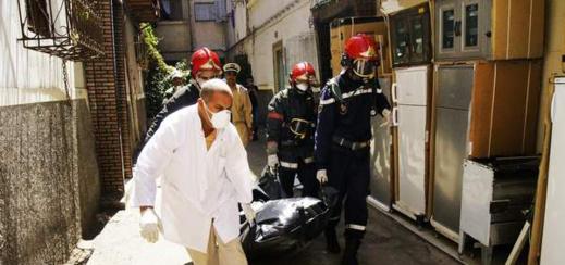 اتهام تاجر حاول الانتحار وجندي في البحرية بقتل مهاجر عالق بالحسيمة