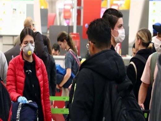 سلطات إقليم كاتالونيا تدعو سكان برشلونة إلى لزوم منازلهم بعد ارتفاع أعداد المصابين بكورونا