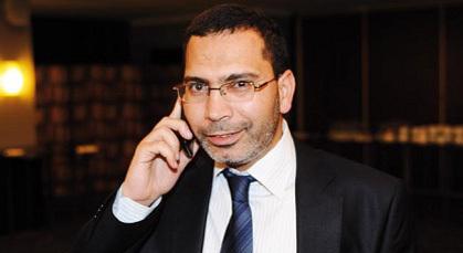 الخلفي: المغرب رائدة في الصحافة الإلكترونية والتقْنِين جَاي فالطْريق