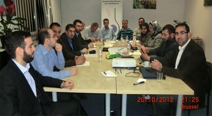 اللجنة المركزية لمغاربة الخارج تنظم يومين دراسيين موسعين