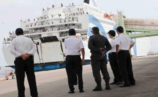 وزارة الرباح ترخّص لسفن جديدة لنقل المستفيدين من رحلات العودة