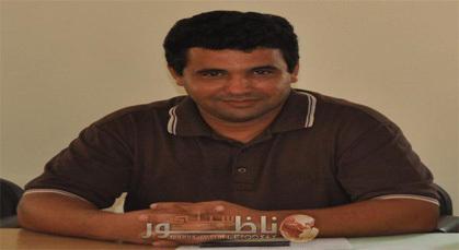 محمد شوراق يستقيل من منصبه كعضو بالمجلس البلدي لزايو