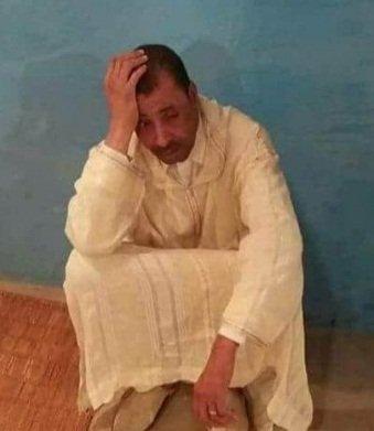 الملك محمد السادس يتكفّل بمصاريف علاج فنان أمازيغي أصيب بأزمة صحية حادة