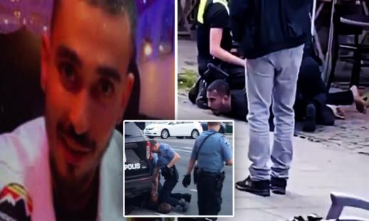 """هذه آخر تطورات قضية مقتل الشاب أكرم """"خنقا"""" على يد الشرطة البلجيكية"""