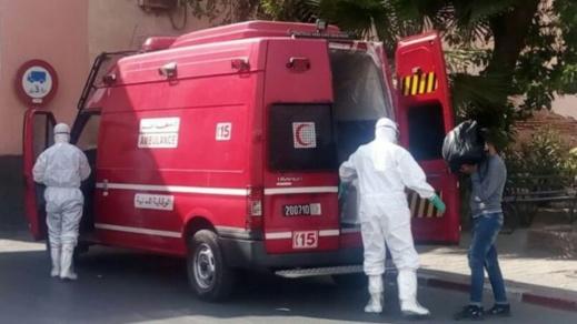 تسجيل حالة إصابة جديدة بفيروس كورونا في الحسيمة