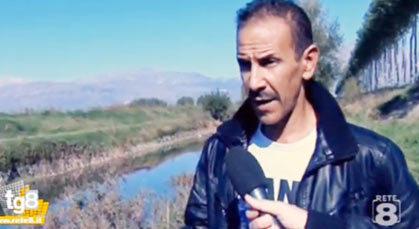 منح مغربي تصريحا بالإقامة بإيطاليا بعد إنقاذه لعائلة من الغرق