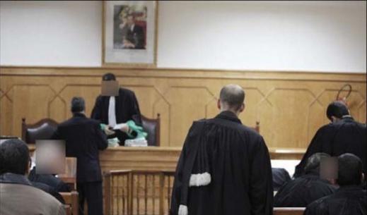 """الحكم على """"مدير ديوان"""" المستشار الملكي عالي الهمة مزيف بالسجن النافذ"""