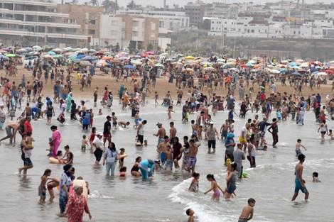 """وزارة الصحة تقدّم توضيحاتها بخصوص انتقال فيروس """"كورونا"""" عبر مياه البحر"""