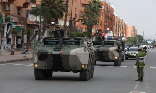 عاجل.. عزل ثماني مدن مغربية ومنع التنقل منها وإليها ابتداء من منتصف الليل