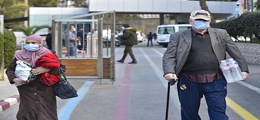 الخوف من كورونا ونقص الامكانيات قلص نسبة ولوج المغاربة إلى المستشفيات