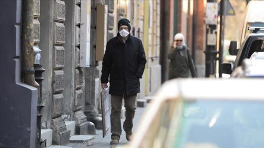 فرض حظر التجول في ثاني أكبر المدن البلجيكية بعد تفاقم الإصابات بكورونا