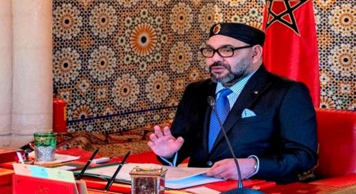 الملك يكلف لجنة خاصة للتحقيق في تواطؤات محتملة لشركات توزيع المحروقات وتجمع النفطيين