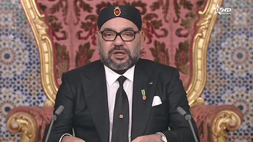 الملك محمد السادس : العناية التي أعطيها للمواطن هي نفسها التي أخص بها أبنائي وأسرتي