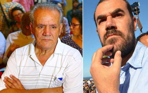 ناصر الزفزافي يطلب نقله إلى سجن الناظور
