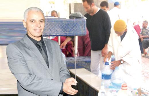 """حذاري.. قنّينات """"سيدي حرازم"""" ملوثة بجراثيم شديدة الخطورة على صحتكم"""