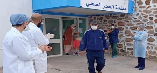 الحالة الوبائية بالناظور.. ثلاث حالات شفاء وتسجيل إصابة جديدة بفيروس كورونا