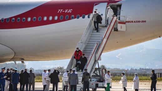 المغرب يبرمج رحلات جديدة إلى الامارات بأثمنة تفضيلية للمواطنين