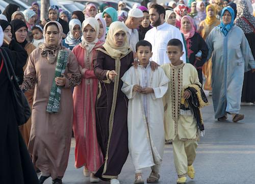 منظمة الصحة العالمية تنبه إلى ضرورة إلغاء التجمعات الاجتماعية خلال عيد الأضحى