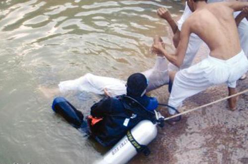 مآسي العيد.. شاطئ بوقانا يلتهم ثلاث أفراد أسرة ويلفظ أولى الجثث