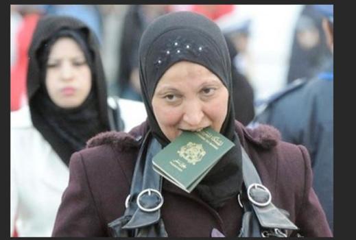 هولندا.. أزيد من 300 مغربي تقدّموا بطلبات اللجوء في 2020