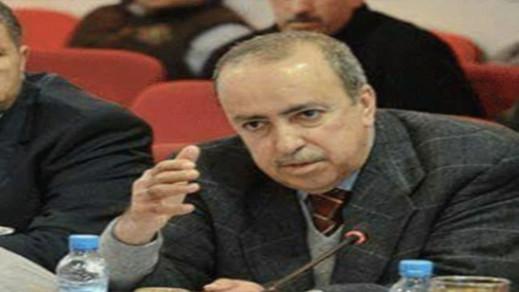 وفاة نائب رئيس المجلس الإقليمي للناظور جمال بوحاميد