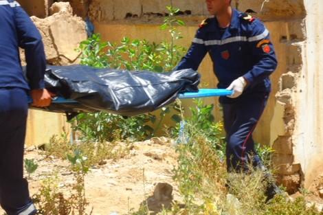 الحسيمة.. العثور على جثة شخص أمام محكمة الاستئناف