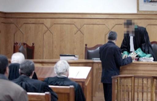 استئنافية الحسيمة تخفّض عقوبة متهم بنشر صور سيدة بقصد التشهير