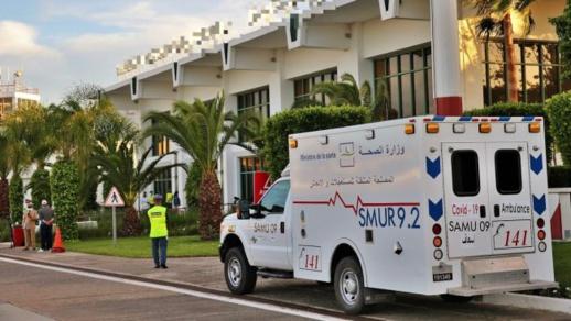 كورونا المغرب: تسجيل 659 حالة جديدة، واكبر نسبة وفيات خلال 24 ساعة