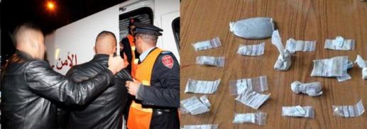 المحكمة الاستئنافية ترفع عقوبة مروج كواكيين من أربع إلى خمس سنوات سجنا