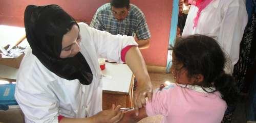 مندوبية الصحة توضح.. الممرضة التي أصيبت بكورونا تشتغل بمستوصف صحي بالناظور