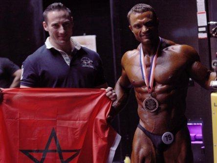 مغربي يحصل على ميدالية برونزية في مسابقة عالمية ولا أحد في المغرب علم بالخبر